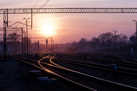Rail track inspection and maintenance is a challenging job. Technology advancements can make it easier.