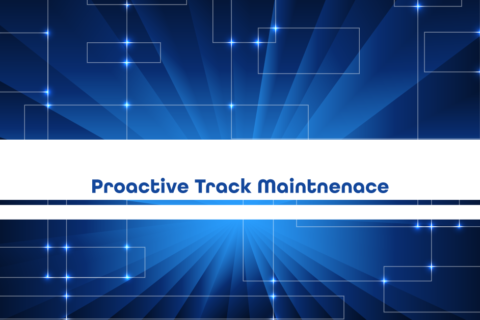 railroad track inspection and maintenance technology